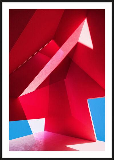 Roland Fischer, 'House of Arts', 2020