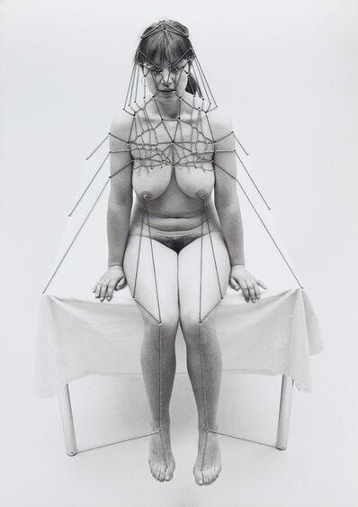 Annegret Soltau, 'Selbst (danach) 1', 1978/2018