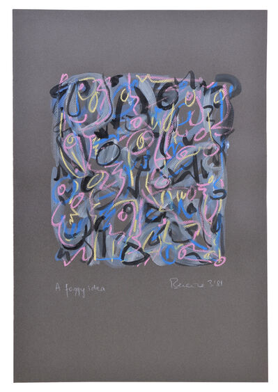 Berenice Sydney, 'Untitled   ', 1981