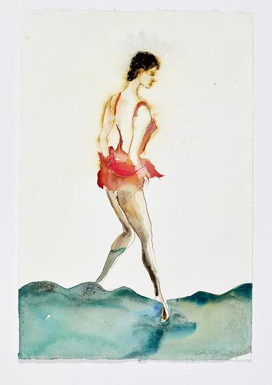 Cornelia Schleime, 'Untitled', 2020
