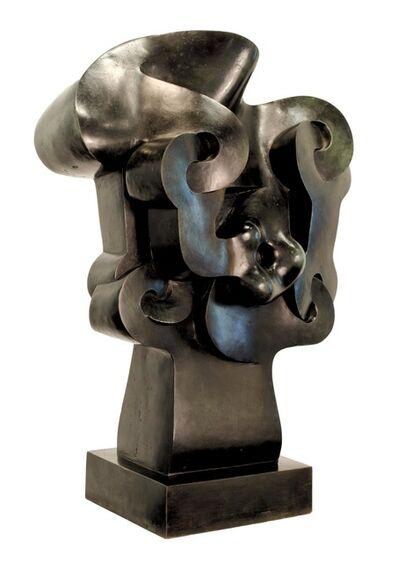 Sorel Etrog, 'Homage to Louis Armstrong', 1969