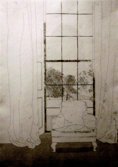 David Hockney, 'Home', 1969