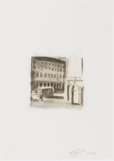 "Luc Tuymans, '""Berlin II""', 2020"