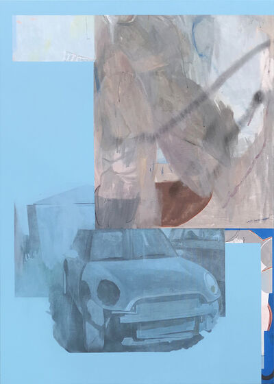 Pavel Rtue, 'Untitled', 2019