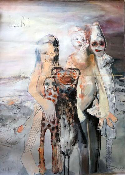 Juliane Hundertmark, 'Licht', 2014