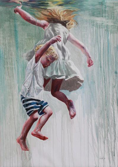 Cveta Markova, 'Underwater III', 2018