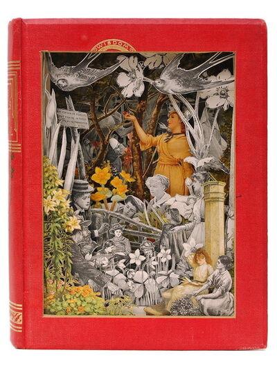 Alexander Korzer Robinson, 'The Girl's Own Annual, 1897', 2015