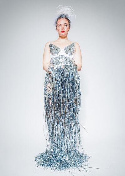 Anna Friemoth, 'Trophywife', 2015