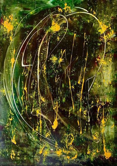 Attila Konnyu, 'Vibration', 2004