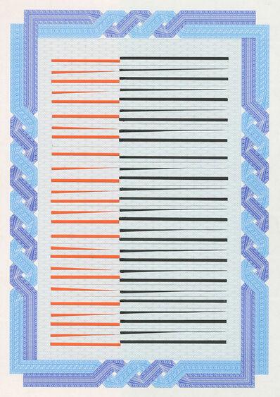 Oscar Abraham Pabon, 'De la serie Artesanías Modernas', 2014
