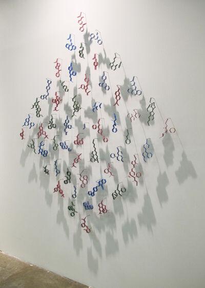 Pedro Tyler, 'Cuerpo y Alma', 2015