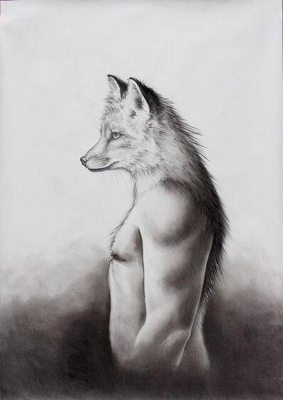 Amy Ross, 'Fox Spirit'