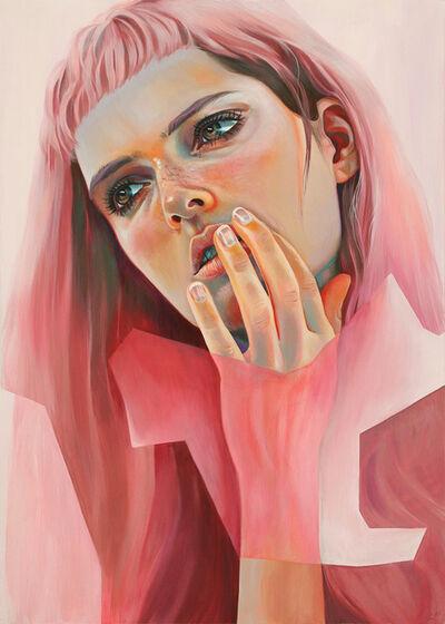 Martine Johanna, 'Axis', 2016