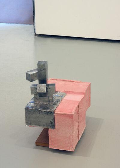 Pello Irazu, 'Multiple/Diverso/Unitario', 2012