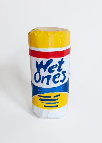 Joan Linder, 'Wet Ones', 2018