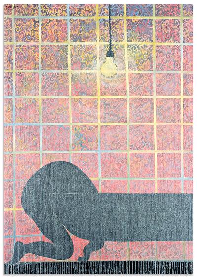 Alexander Kaletski, 'Bathroom Diver', 2007