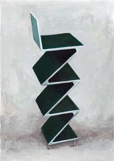 Toni van Tiel, 'Untitled', 2014