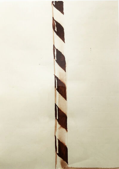 Will Cotton, 'Candy Stick Tree', 2004