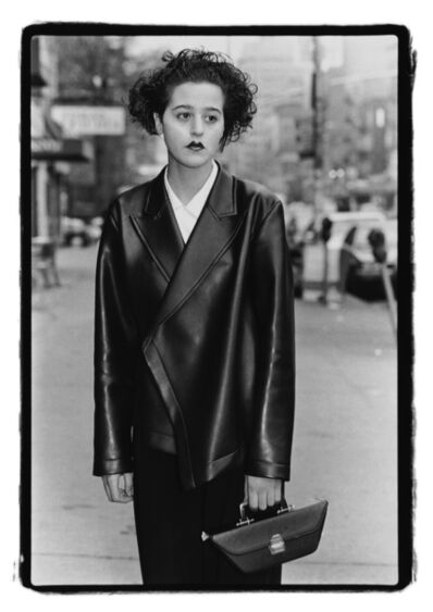 Amy Arbus, 'Lipstick and Purse', 1980-1990