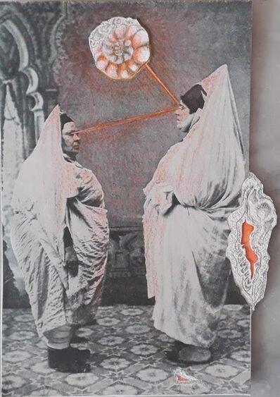Yesmine Ben Khelil, 'Sans titre', 2020