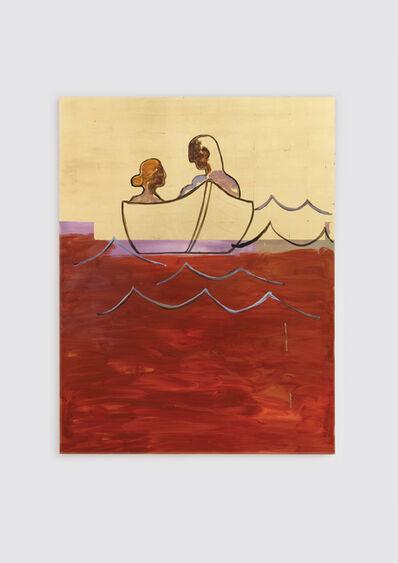 Dave McDermott, 'A Smaller At Sea', 2019