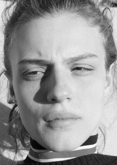 "Senta Simond, 'From ""Rayon Vert""', 2017-2018"