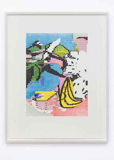 Arno Beck, 'Mirage', 2021