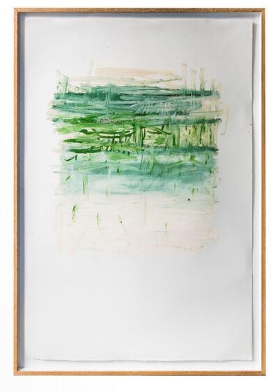Monique Frydman, 'Sans Titre', 1991