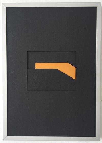 Alberto Gil Cásedas, '1 3857 1', 2019