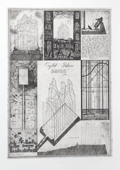 Brodsky & Utkin, 'Crystal Palace ', 1990