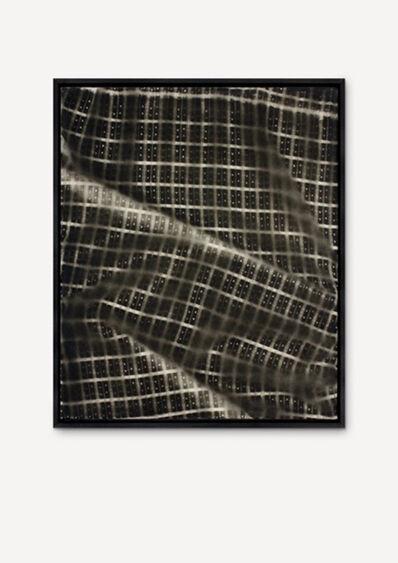 Marcel Frey, 'Curtain L', 2015