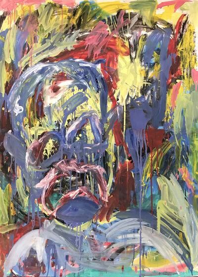 Nyasha Marovatsanga, 'Untitled 3', 2020