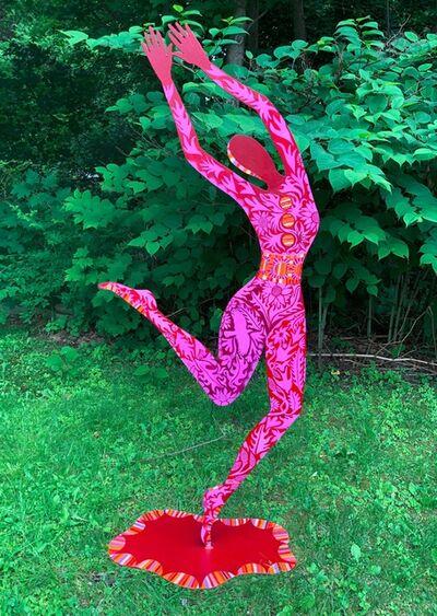 """Danielle Mailer, '""""Dance For Life""""', 2018"""