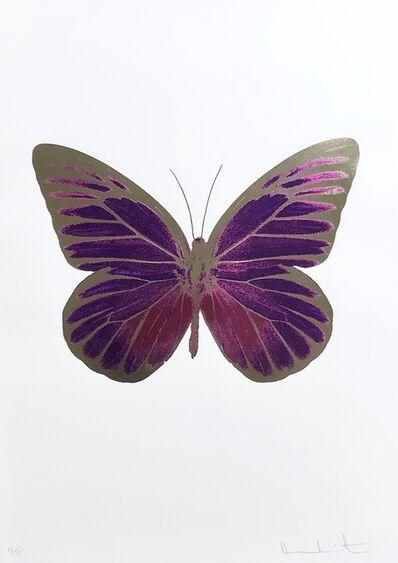 Damien Hirst, 'Souls I, Purple Fuchsia Cool Gold', 2010