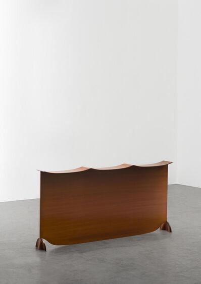 Aldo Bakker, 'Flat Brown', 2015-2019
