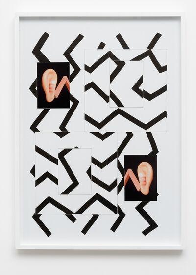 Zin Taylor, 'The Brain', 2014