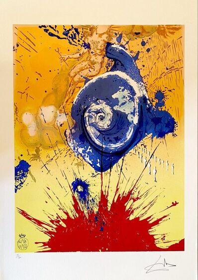 Salvador Dalí, 'L'Aurore', ca. 1980