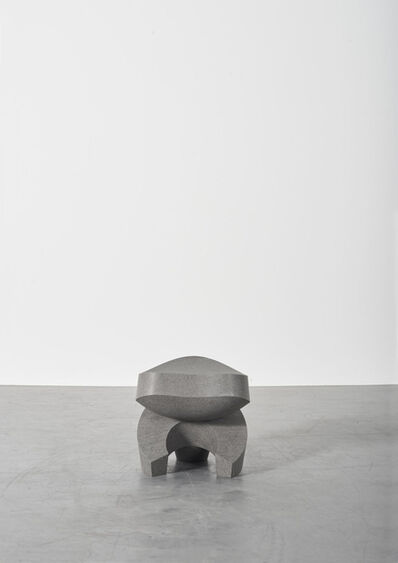 Aldo Bakker, 'Weight / Wait (Basalt)', 2016-2019