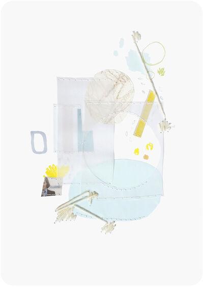 Linden Eller, 'Particles No.2', 2017