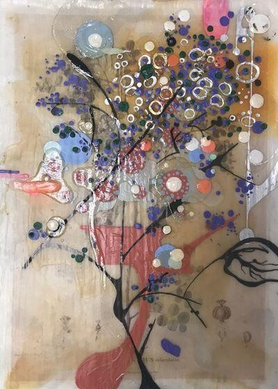 Leslie Sardinias, 'Matas Humboldt', 2018