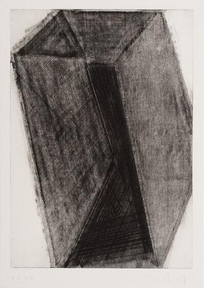 José Pedro Croft, 'Sem Título', 2013
