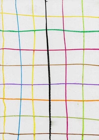 Heimo Zobernig, 'Untitled (HZ 2003-Z-101)', 2003