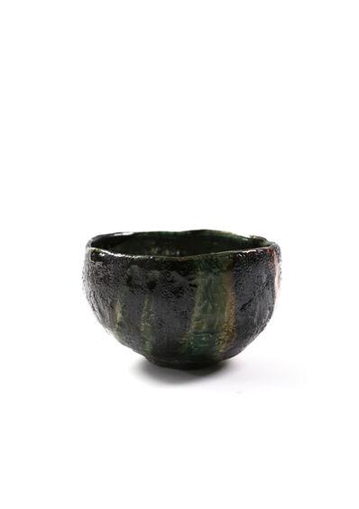 Ohi Toshio, 'Ohi tea bowl', 2017