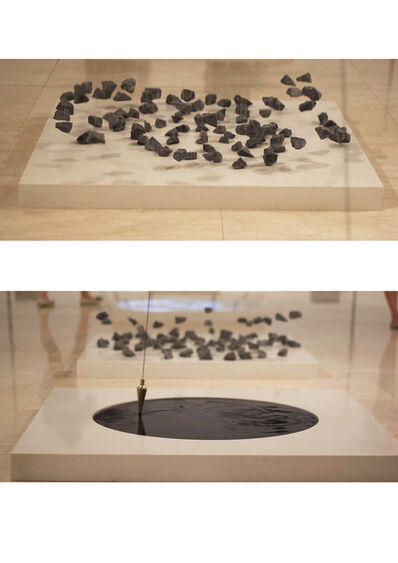 Tang Jie 湯杰, 'Beginning and End', 2013