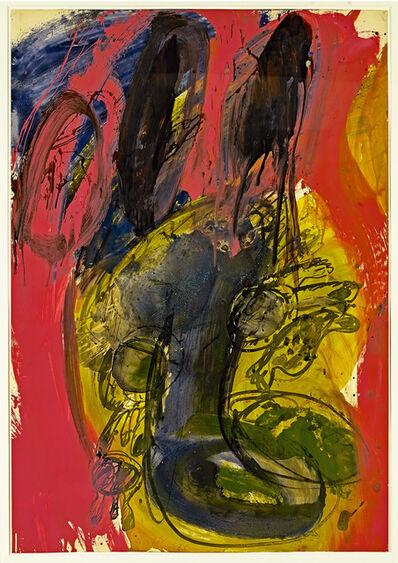 Walter Stöhrer, 'Untitled', 1964