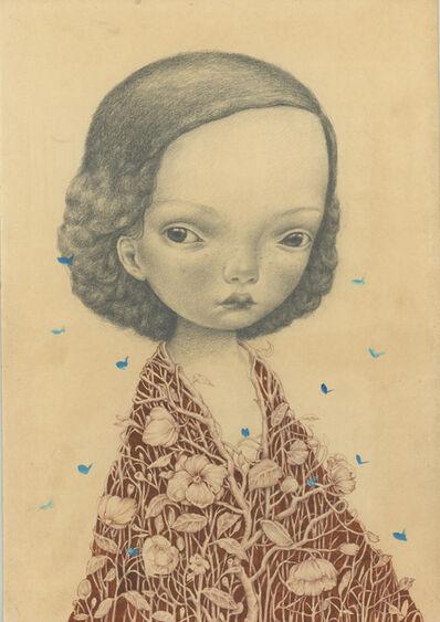 Dilka Bear, 'Untitled I', 2020