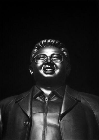 Kepa Garraza, 'Kim Jong - il.', 2016