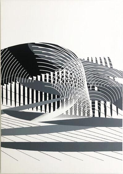Mariana Villafane, 'Paisaje Audible XXII', 2021