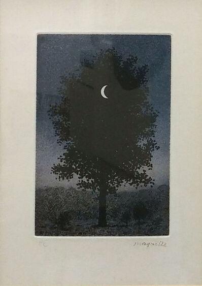 René Magritte, 'LE 16 SEPTEMBRE', 1968