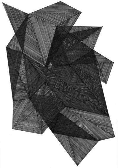 Niko Luoma, 'Melancholia 5', 2017